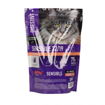 ARION ORIGINAL CAT SENSIBLE 300 G