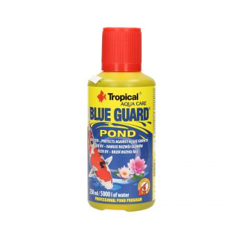 TROPICAL BLUE GUARD POND 250ML  33145