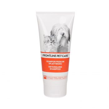 FRONTLINE PET CARE SHAMPOO DETANGLING 200 ML
