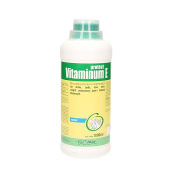 VITAMINUM E 1000 ML BIOFAKTOR