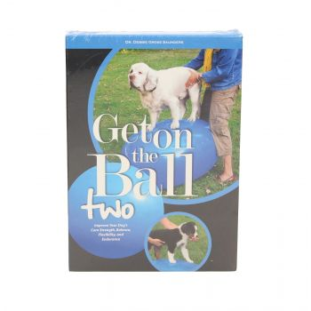 REHAB   GET ON THE BALL    DVD 279895 KRUUSE