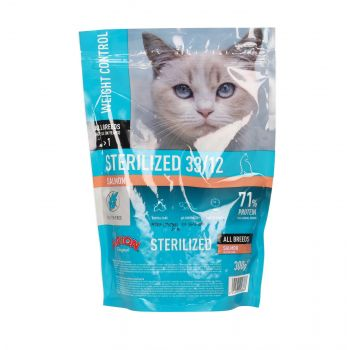 ARION ORIGINAL CAT STERILISED SALMON 300 G