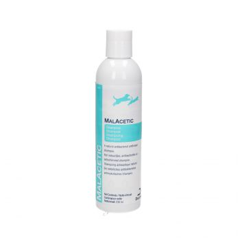 MALACETIC SHAMPOO 230 ML