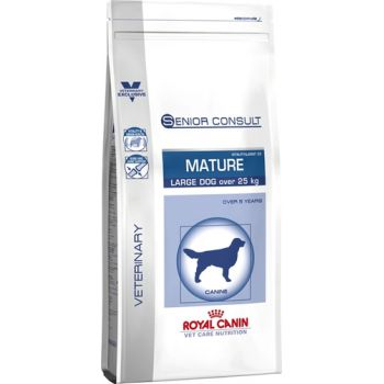 ROYAL CANIN VCN SC MATURE LARGE DOG 14 KG