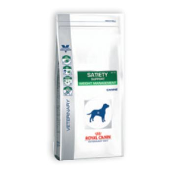 ROYAL CANIN DOG SATIETY 12 KG