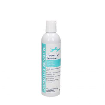DERMALLAY SENSITIVE SHAMPOO 230 ML