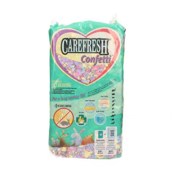 CHIPSI CAREFRESH CONFETTI 10 L
