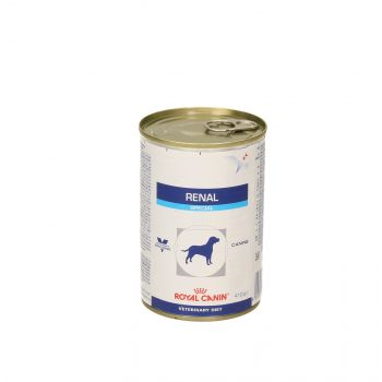 ROYAL CANIN DOG RENAL SPECIAL 410 G PUSZKA