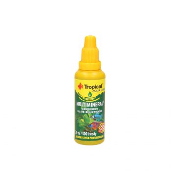 TROPICAL MULTIMINERAL 30ML   34071