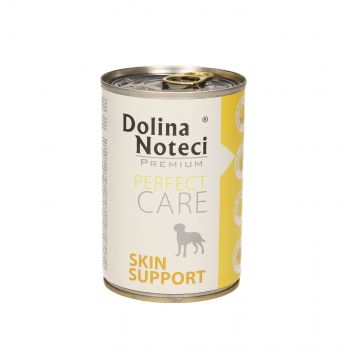 DOLINA NOTECI PERFECT CARE SKIN SUPPORT 400G