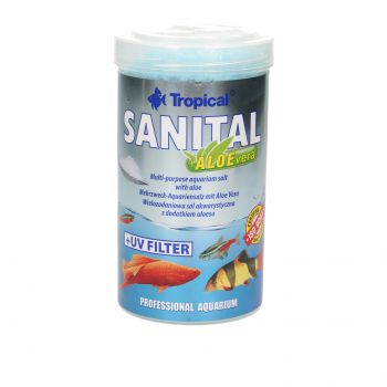 TROPICAL SANITAL Z ALOEVERA 500ML  80325