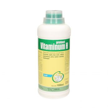 VITAMINUM H 1000 ML BIOFAKTOR