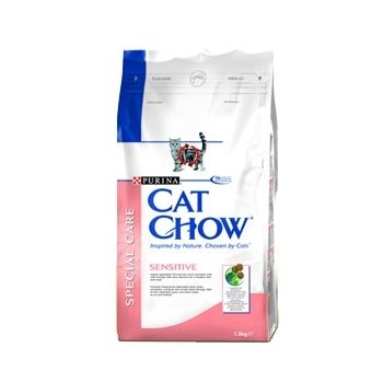 CAT CHOW SPECIAL CARE SENSITIVE 15KG 12293143