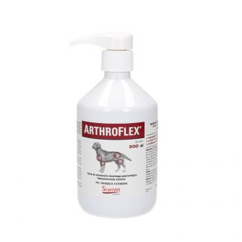 ARTHROFLEX CANINE 500 ML
