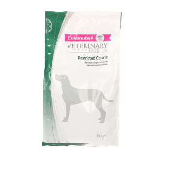 EUKANUBA VD DOG RESTRICTED CALORIES 1KG