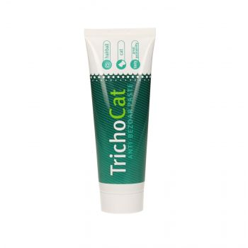 TRICHO CAT ANTI-BEZOAR PASTE 120 G