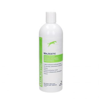 MALACETIC EQUINE SHAMPOO 473 ML