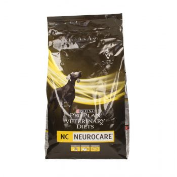 PRO PLAN VETERINARY DIETS CANINE NC NEUROCARE 3 KG  12413635