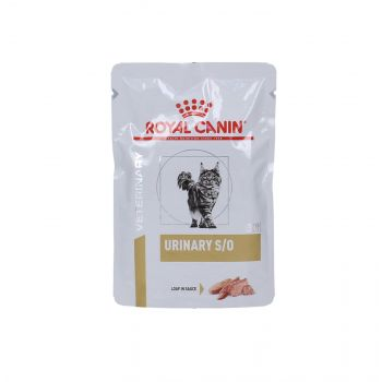 ROYAL CANIN CAT URINARY PASZTET 85 G SASZETKA