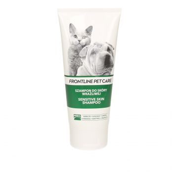 FRONTLINE PET CARE SHAMPOO SENSITIVE SKIN 200 ML