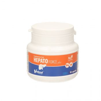 HEPATOFORCE PLUS 90 CAPS