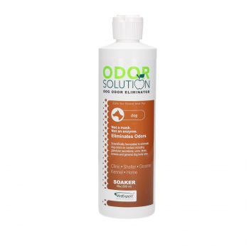 ODORSOLUTION DOG ODOR ELIMINATOR 500 ML