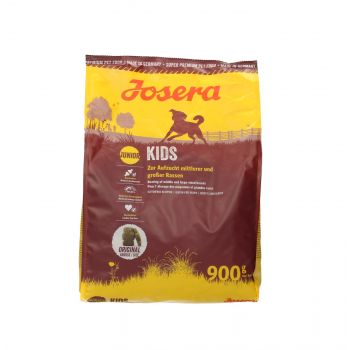 JOSERA DOG KIDS 900G