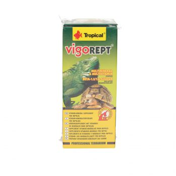 TROPICAL VIGOREPT 150ML  12003
