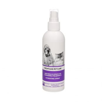 FRONTLINE PET CARE HYDRATING SPRAY 200 ML