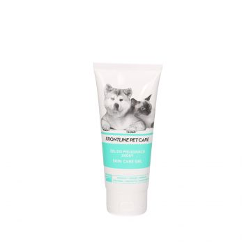 FRONTLINE PET CARE SKIN CARE GEL 100 ML