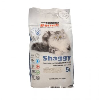 SUPER BENEK SHAGGY 5L