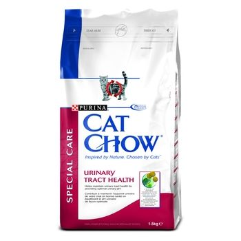 CAT CHOW SPECIAL CARE UTH 15KG 12251721