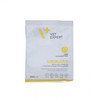 4T VETERINARY DIET CAT URINARY  250 G