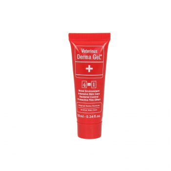 VETERINUS DERMA GEL 10 ML