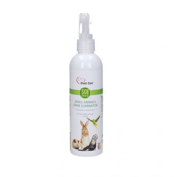OVER ZOO URINE SMALL ANIMALS ELIMINATOR 250ML
