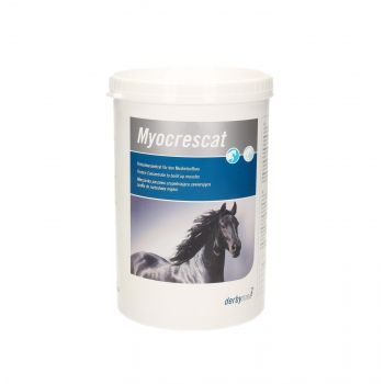 DERBYMED MYOCRESCAT 1300 G