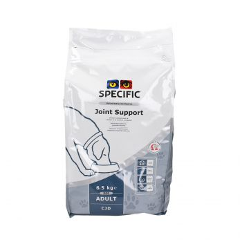 SPECIFIC CJD JOINT SUPPORT  6,5 KG