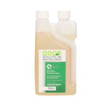 ODORSOLUTION KENNEL ODOR ELIMINATOR 500 ML