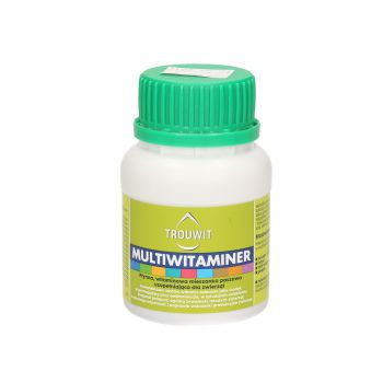 MULTIWITAMINER 100 ML