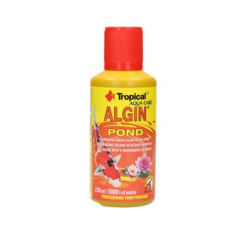 TROPICAL ALGIN POND 250ML  33135