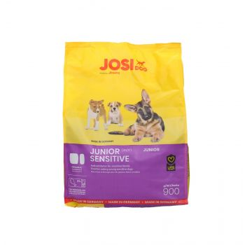JOSIDOG JUNIOR SENSITIVE 900 G