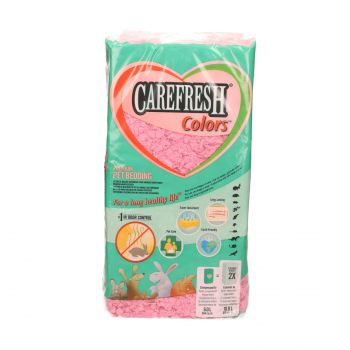 CHIPSI CAREFRESH PINK 10 L