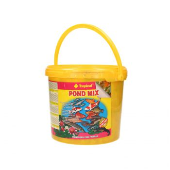 TROPICAL POND MIX 5 L (800G) WIADRO  00366