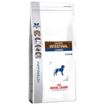 ROYAL CANIN DOG GASTRO INTESTINAL JUNIOR 10KG