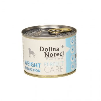 DOLINA NOTECI PERFECT CARE WEIGHT REDUCTION 185G