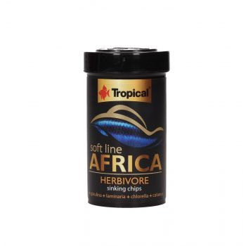 TROPICAL SOFT LINE AFRICA HERBIVORE SIZE M 100ML   67573