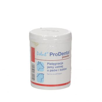 DOLFOS PRODENTAL POWDER 70G - DOLVIT