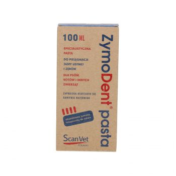 ZYMODENT PASTA 100 ML