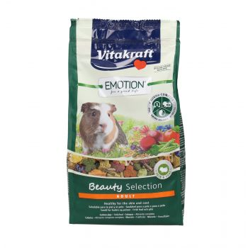VITAKRAFT EMOTION BEAUTY 600G KARMA DLA ŚWINKI 2531458
