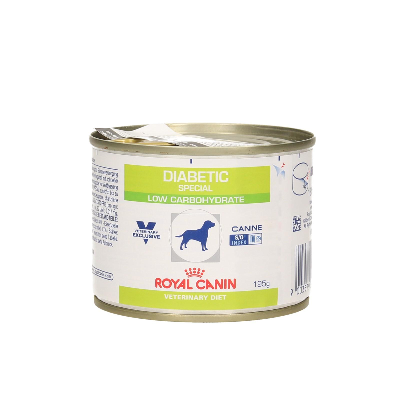 royal canin dog diabetic 195 g puszka pies sklep. Black Bedroom Furniture Sets. Home Design Ideas